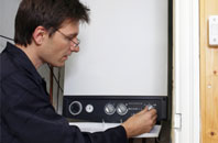 gas boiler costs